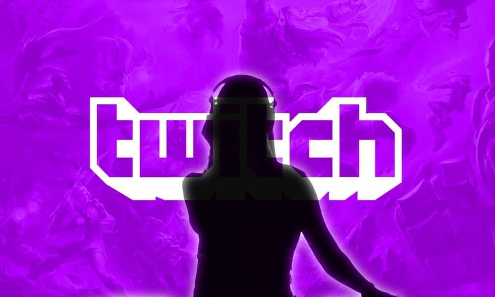 Las creadoras de contenido mas nombradas en Twitch 2020